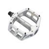DMR V8 Pedal polished silber